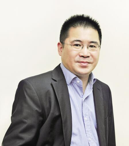 上海市新闻出版局党组书记、局长徐炯:寻求上海书展全新着力点