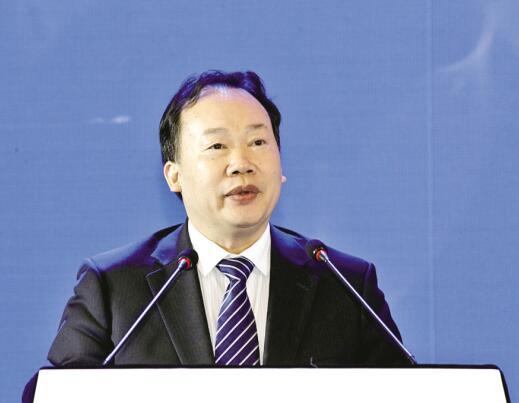 贵州省新闻出版广电局党组书记、局长朱新武: