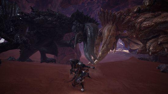 《怪物獵人世界》Steam聯機掉線問題嚴重 好評爆躍