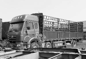 南京多名车主反映重汽豪瀚大货车故障频出