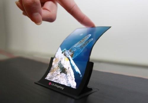 iPhone X只是开胃菜!未来或将出现可折叠屏iPhone