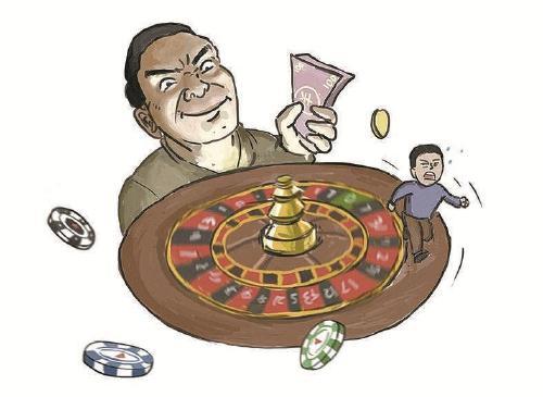 非法获利11亿余元 警方破获台州史上最大网络赌博案