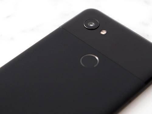 谷歌Pixel 3 XL真机曝光!外观配置抢眼