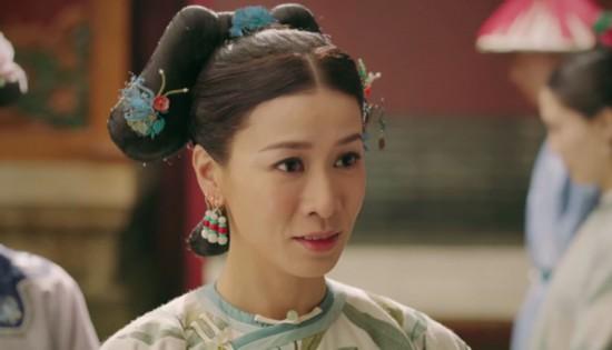 高贵妃用牛乳沐浴是真的 大清后妃都是美妆界鼻祖
