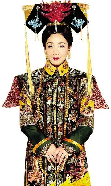 """清宫大戏的历史该不该信 令妃到底是不是""""心机女""""?"""