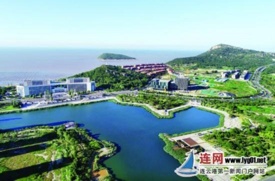 7月连云港空气优良率达到71.7% 居江苏第二