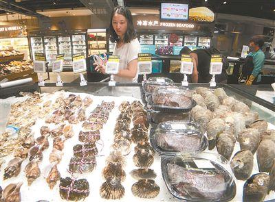 新零售商业模式在南京兴起 给市民带来新体验