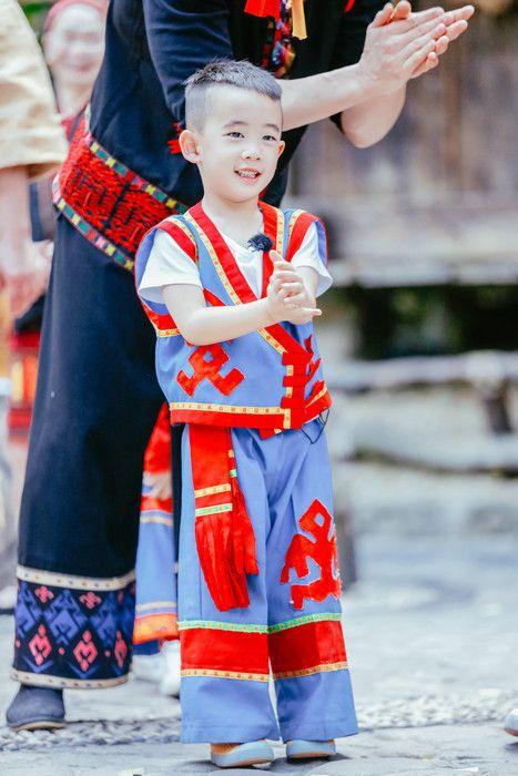 陈小春回应再上《爸爸去哪儿》