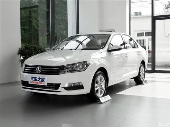 桑塔纳1.5L车型上市 售8.89-11.38万