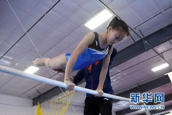 亚运会前瞻:中国体操能否打赢亚运翻身仗?