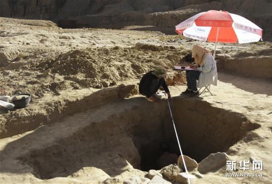 (图文互动)(1)阿里联合考古:填补高原早期文明之路考古研究空白