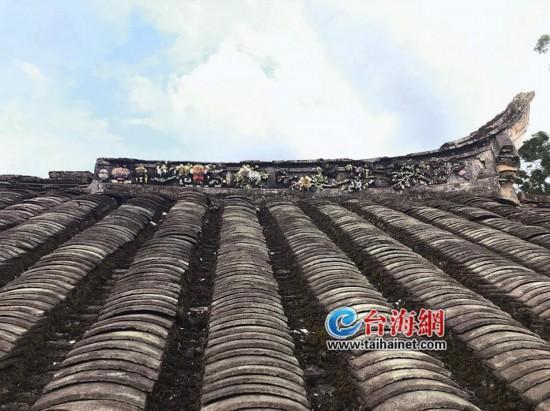 热文:漳州诏安发现最古老剪瓷雕系