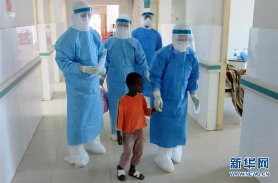 (国际・编辑连线)(6)医者仁心,大爱无疆――中国医务工作者在海外