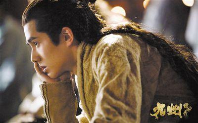 《九州缥缈录》首发预告 刘昊然张嘉译许晴江疏影张志坚加盟