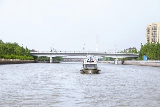 """泰州兴化:""""三万计划""""夯实河长制 全民参与呵护生态水系"""