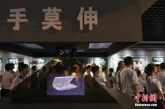 北京快乐8彩票走势图:中纪委机关报:退休前后与贪腐行为的关联性要注意