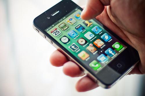 从今年的旗舰机 浅谈手机行业未来变化