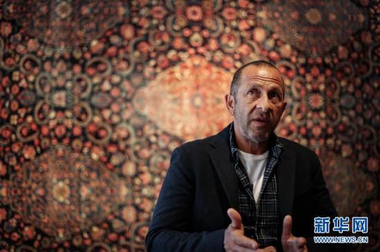 (国际・图文互动)(1)悉尼地毯商的丝路情缘