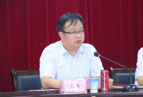 2018环江淮万人骑行大赛・裕安站媒体见面会顺利召开