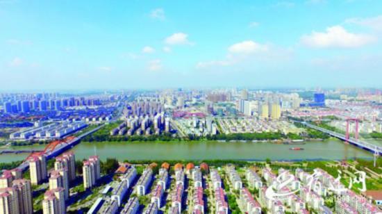 宿迁出台进一步做好中心城市棚户区改造工作实施意见