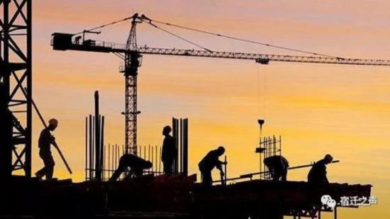 """宿迁市市本级政府投资建设项目代建有了""""办法"""""""