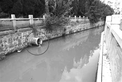 无锡扬州徐州淮安四地环保典型案例被公开曝光