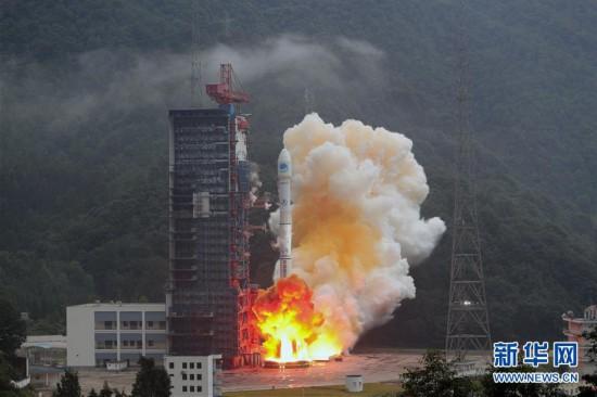(科技)(1)我国成功发射两颗北斗导航卫星