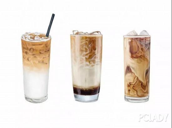 在夏天尾巴上,用什么冰咖啡来续命?