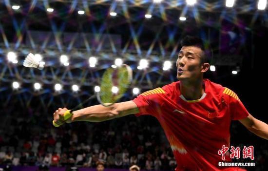 资料图:图谌龙在比赛中。<a target='_blank'  data-cke-saved-href='http://www.chinanews.com/' href='http://www.chinanews.com/'><p  align=