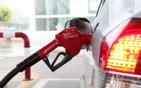 提醒车主!8月31日至9月7日北京将停止自助加油