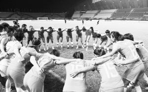 16年后女足再进决赛
