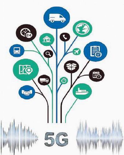"""要想5G长得壮 需先弄肥频谱""""土地"""""""