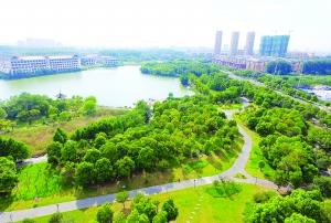 淮安不断完善城市功能 提升城市品位
