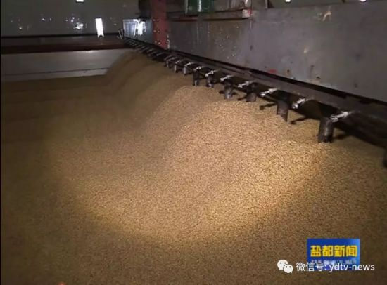 盐城盐都张庄街道着力科技创新 强化项目推进