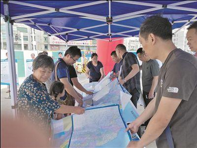 新版《南通市政区图》出炉 首次标注海安市