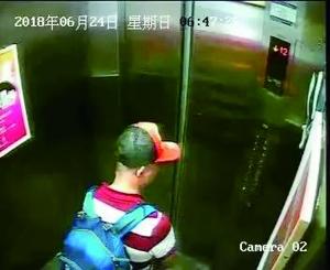 苏州抓获54岁大盗 20层高楼玩绳降得手超10万