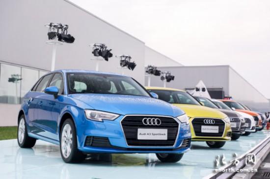 大众汽车品牌和奥迪品牌车型将在天津工厂投产