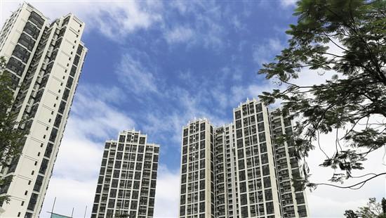 上周发出3000+新房预售资格 广州沉寂两月,黄金月真的要来?