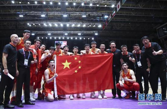 改革播种亚运收获中国篮球仍在路上