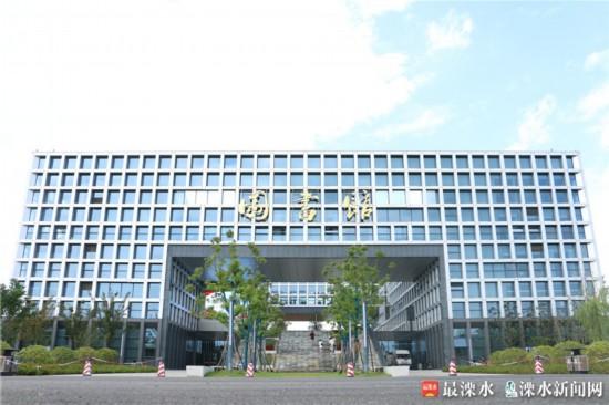 南京城市职业学院溧水校区9月3日正式启用