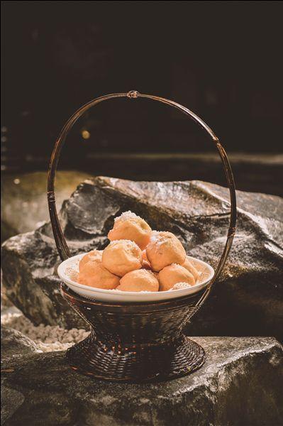 网油卷脂香绵甜:老一辈记忆中的常州滋味