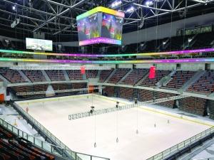 9月12日首届冰壶世界杯将在苏州开赛