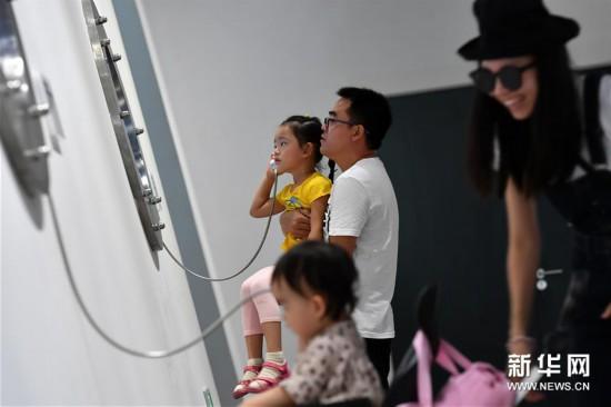 (社会)(1)天津:旧厂房变身创意文化园