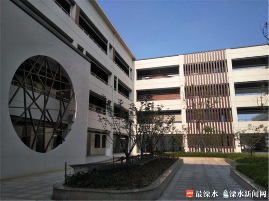 南京溧水优化空间布局 促进教育均衡发展