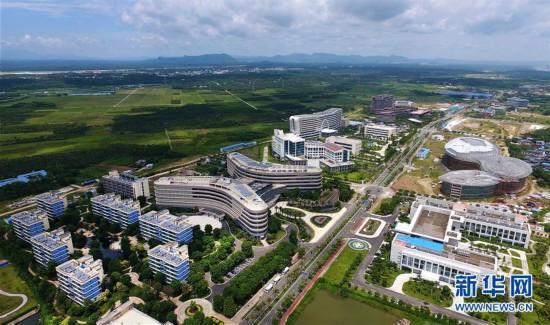 (新华视界)(1)海南打造医疗旅游新名片