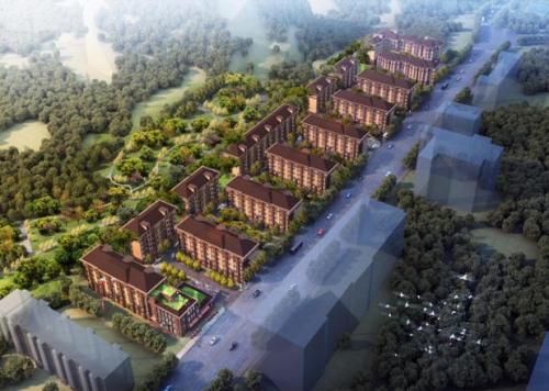 北京3000多套共有产权房可申购了!位置好价格低--财经--人民网