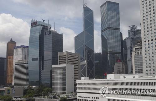 자산 340억원 이상, 미국 뉴욕을 앞질른 도시 '홍콩'