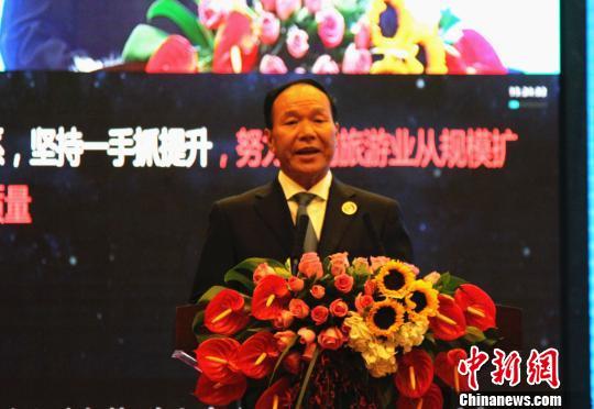 """""""开放""""与""""包容""""让更多人走进西藏"""