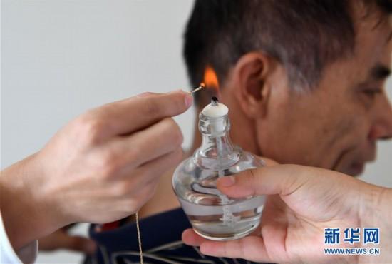 (医卫)(5)广西国际壮医医院即将正式运营