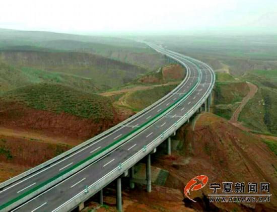 新建成的同海高速公路.jpg